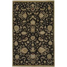 Estate Black Rug