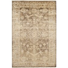 Hillcrest Antique White Rug