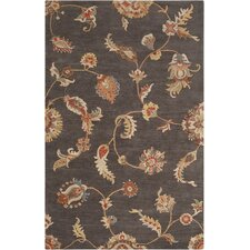 Langley Dark Chocolate Rug