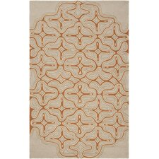 Labrinth 1012 Contemporary Rug