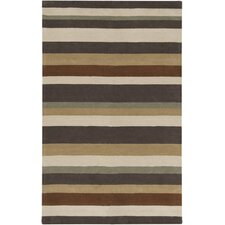Loft Beige/Saddle Rug