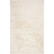 Milan Ivory White Rug