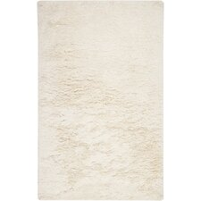Milan Winter White Rug