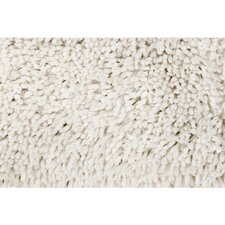 Mellow White Rug