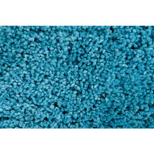 Mellow Sky Blue Rug