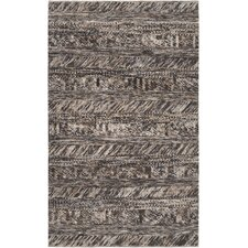 Norway Oatmeal/Brindle Stripes Rug