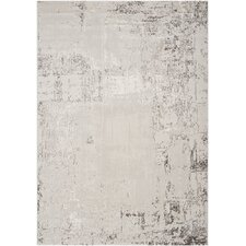 Nuage Light Gray/Taupe Rug