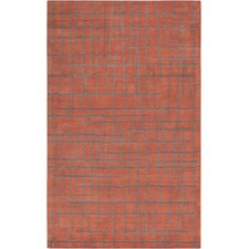 Naya Red Clay Rug