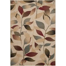 Riley Camel & Mossy Stone Area Rug