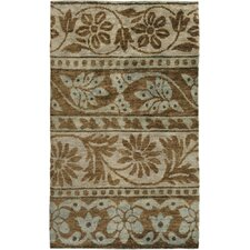 Scarborough Brown Rug