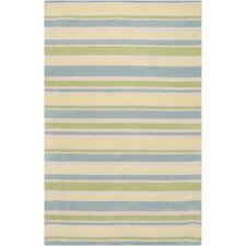 Shoreline Soft Yellow Rug