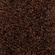 Taz Dark Chocolate Rug