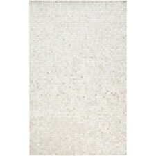 Trail Winter White Rug