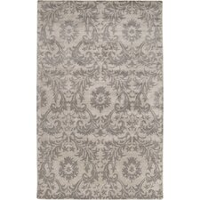 <strong>Surya</strong> Vintage Light Gray Rug