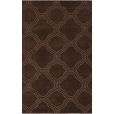 Mystique Coffee Bean Rug