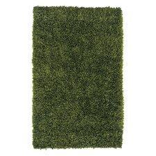 Shimmer Green Rug