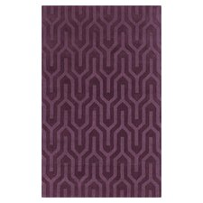 Mystique Grape Rug