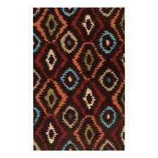 Mamba Brown Rug