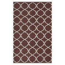 Juniper Dark Chocolate Rug