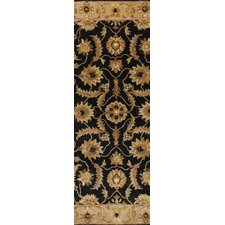 Ancient Treasures Caviar Rug
