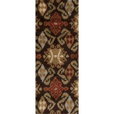 <strong>Surya</strong> Alfredo Dark Brown Rug