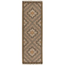 Jewel Tone II Dark Chocolate Rug
