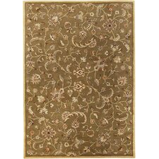 Kensington Brown Sugar Rug