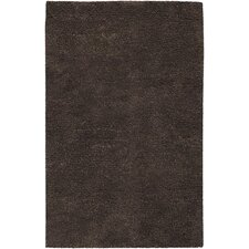 <strong>Surya</strong> Metropolitan Dark Brown Rug
