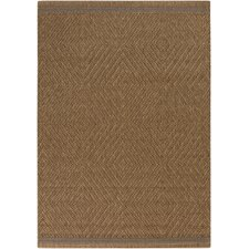 Elements Bronze Indoor/Outdoor Rug