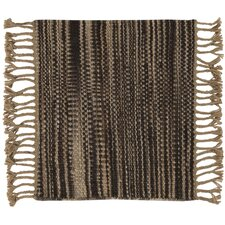Woodstock Black Olive Rug