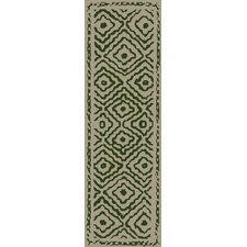 Atlas Spruce Green Rug