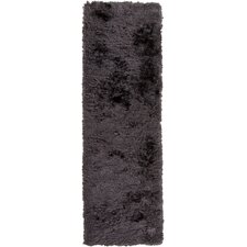Stealth Charcoal Gray Rug