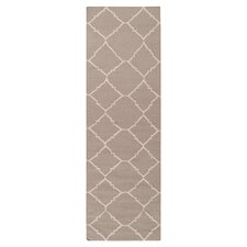 Frontier Taupe Area Rug