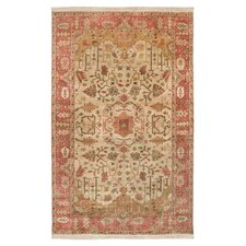 Adana Burnished Gold Area Rug