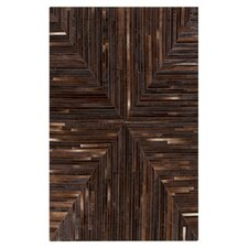Appalachian Brown/Tan Area Rug