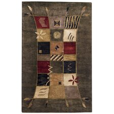 Left Bank Curtains Rug