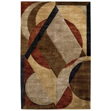 Left Bank Sandy Beach Multi Rug