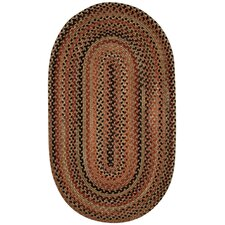 Manchester Brown Hues Multi Rug