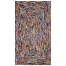 Mill Creek Fiesta Bright Multi Indoor/Outdoor Rug