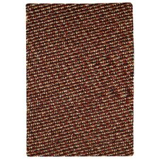 <strong>Capel Rugs</strong> Stoney Creek Wineberry Beans Rug
