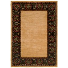 Badin Candlelight Indoor/Outdoor Rug