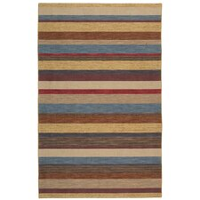 Del Cabo Canyon Stripes Rug