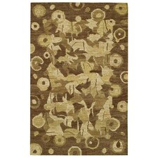Cypress Burl Forest Rug