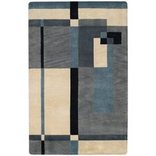 Left Bank ConLeft Bankrary Rug