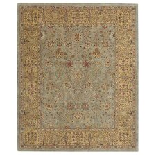 <strong>Capel Rugs</strong> Forest Park Cedars Green Persian Rug