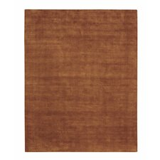 Shelbourne Dark Clay Rug