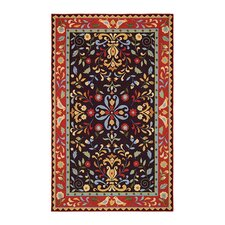 Amish Country Brown Rug