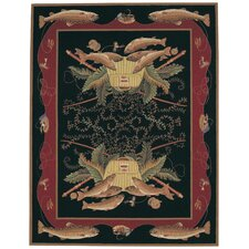 Port Henry Novelty Rug