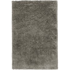 Trolley Line Grey Rug