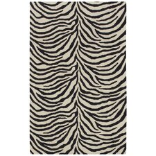 Expedition Zebra Rug